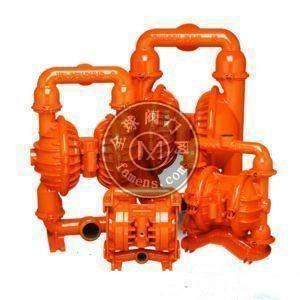 威尔顿WILDEN 威尔顿气动隔膜泵选型
