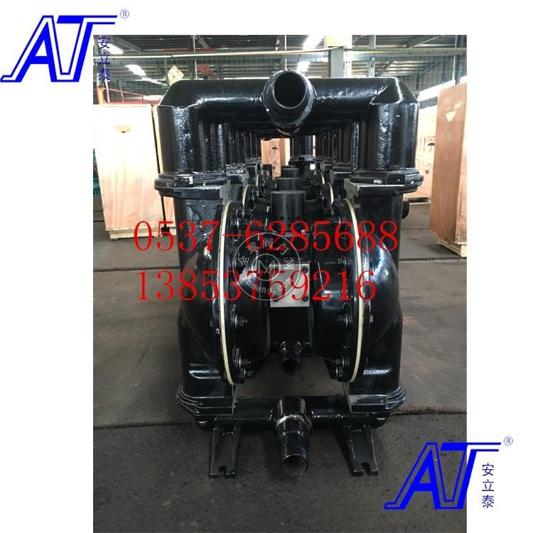 安立泰BQS10-23-1.5西安市大量矿用排污泵现货供应