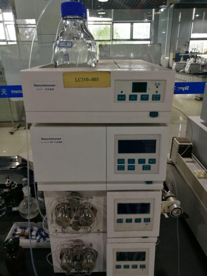 国产液相色谱分析仪