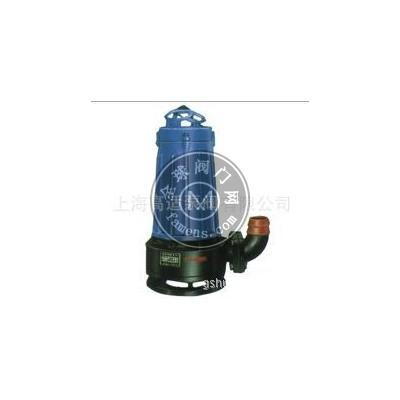 AS潜水排污泵 不锈钢耐腐蚀潜水排污泵 无堵塞潜水排污泵