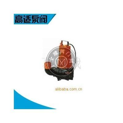 AS系列潛水排污泵