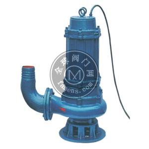 排污泵,QW潜水排污泵,立式排污泵,污水潜水泵,无堵塞排污泵,搅匀排污泵,切割式排污泵