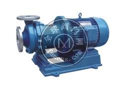 CQB不锈钢磁力泵