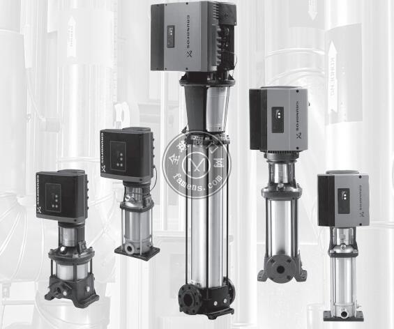CR45-5-2格兰富水泵型号CR45-5