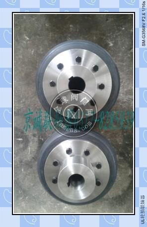 生产UL轮胎联轴器/荣威机械