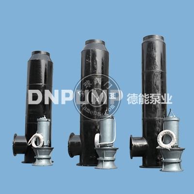 天津潛水軸流泵廠家全國供應