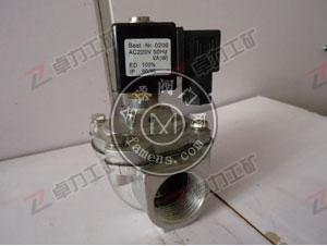 DMF-Z直角式电磁脉冲阀 DMF-Z-25 DMF-Z-40S电磁脉冲阀