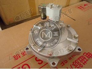 淹没式脉冲电磁阀 DMF-Y-62S,DMF-Y-76S
