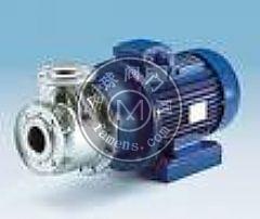 赛莱默水泵ESHS卧式离心泵