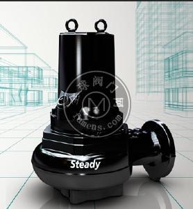 赛莱默世代1300系列水泵