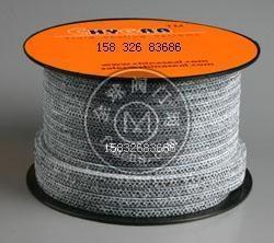 耐磨碳纤维盘根,碳纤维填充聚四氟乙烯乳液盘根价格