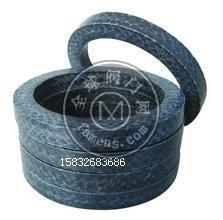 碳素盘根环 碳素纤维盘根 耐高温耐高压碳素盘根 耐磨损碳纤维盘根