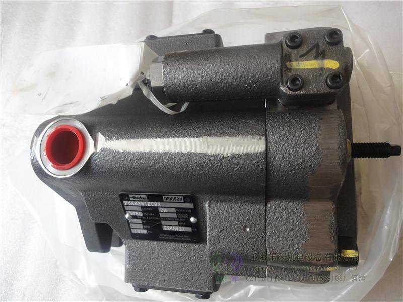 PARKER派克柱塞泵PV016R1K1T1NMMC