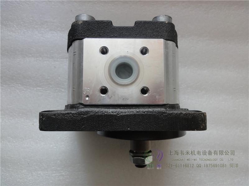 力士樂REXROTH齒輪泵PGH4-3X/050RE11VU2
