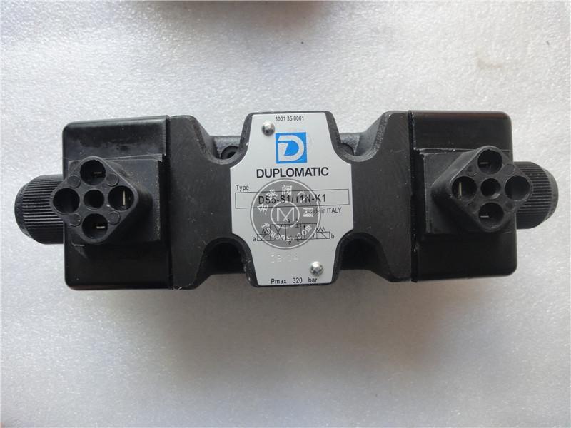 DS3-S3/11N-D24K1 DUPLOMATIC電磁閥
