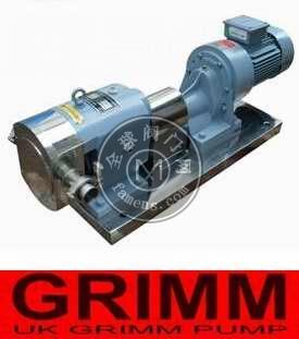 进口凸轮转子泵(欧美进口十大品牌)