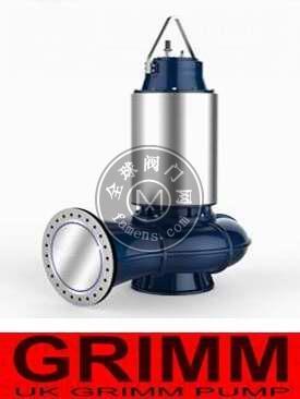 進口潛水排污泵(歐美進口十大品牌)