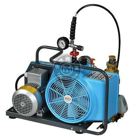 宝华JUNIORII-E系列消防空气压缩机、填充泵