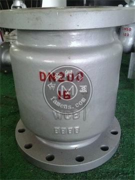 氨用止回閥、廣州精工H42B-25C氨氣止回閥