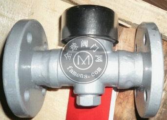 CS49H-16C热动力圆盘式蒸汽疏水阀、精工蒸汽疏水阀
