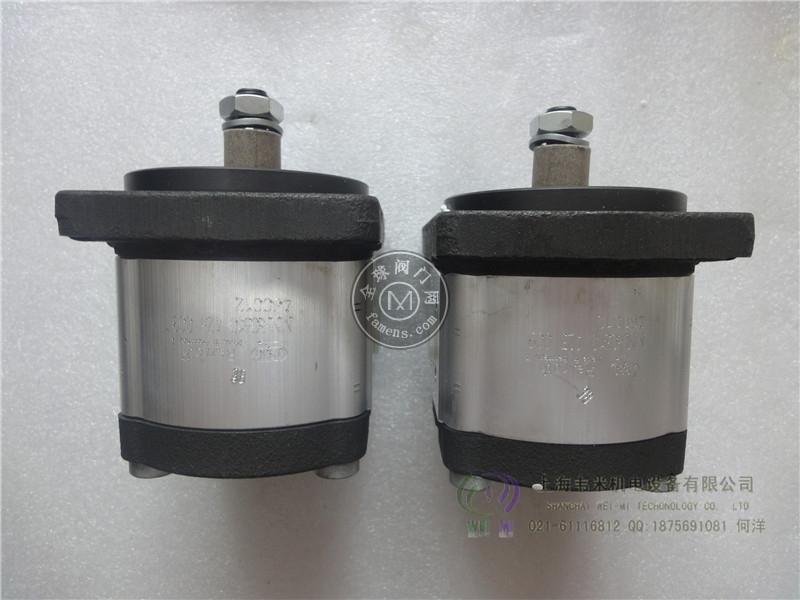 力士乐REXROTH齿轮泵AZPF-1X-004RCB20MB