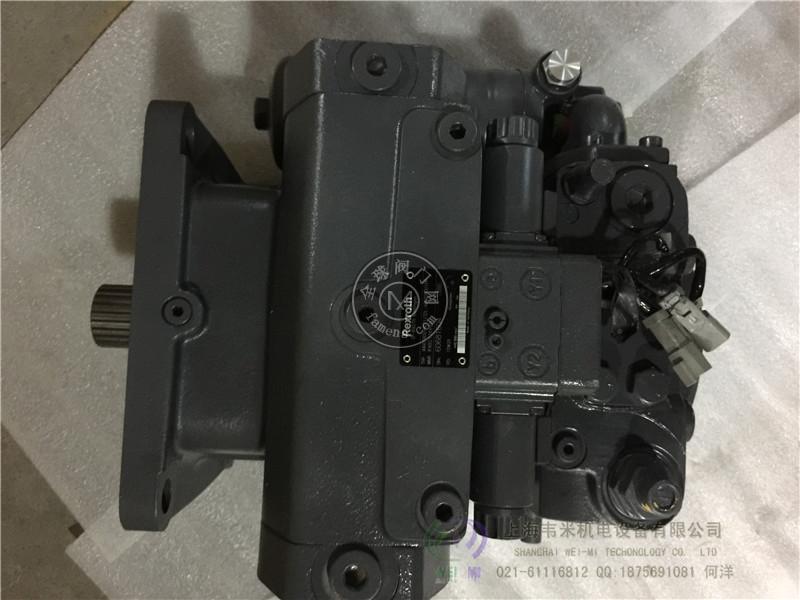 力士樂工程機械泵A4VG250EP2D1/32R-NSD10F001DH-S