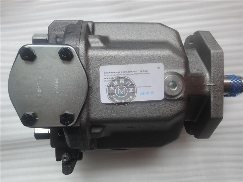 力士乐液压柱塞泵A10VSO100DR/31R-PPA12N00