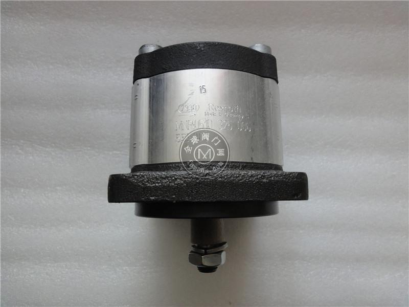 AZPF-1X-005RCB20MB力士樂外嚙合齒輪泵
