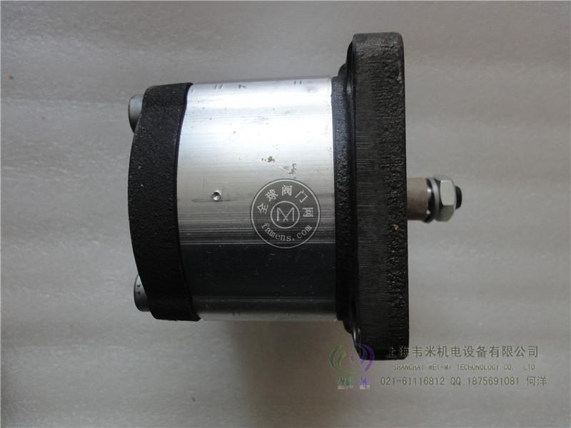 REXROTH外啮合齿轮泵0510625022