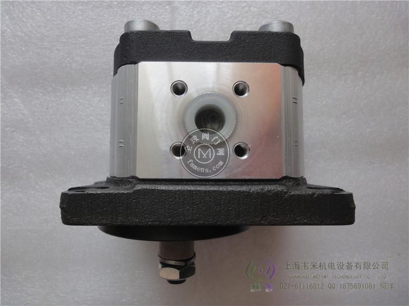 0510325006【REXROTH齿轮泵】