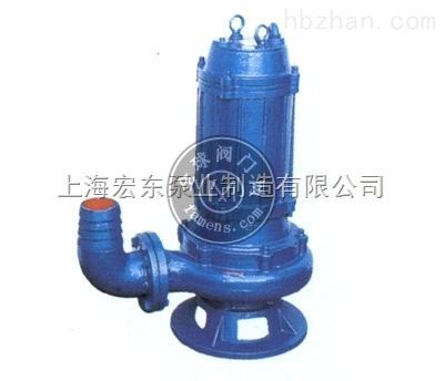 QW潜水排污泵供应