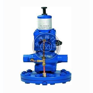 进口高品质减压阀 先导式活塞式蒸汽减压阀-泰科进口品牌