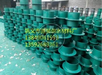 青海刚性防水套管适用范围巩义源昊供水材料