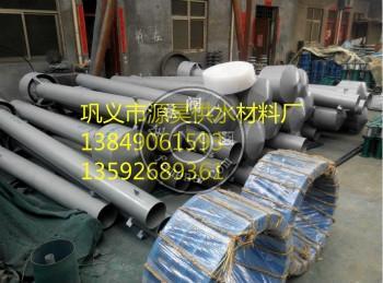 广西02S403罩型通气帽定制各种型号源昊供水厂