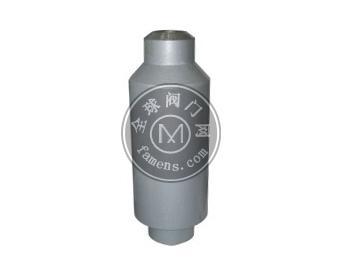 H62Y高压焊接止回阀