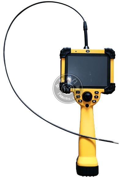 工业内窥镜、微视光电、百万高清、360度摆头,工业内窥镜厂家