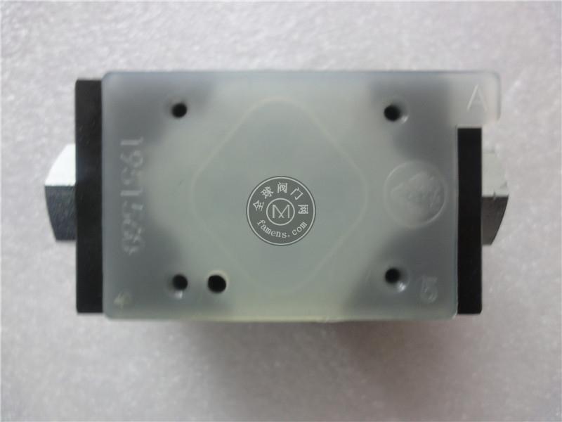 DUPLOMATIC单向阀MVR-ST/51