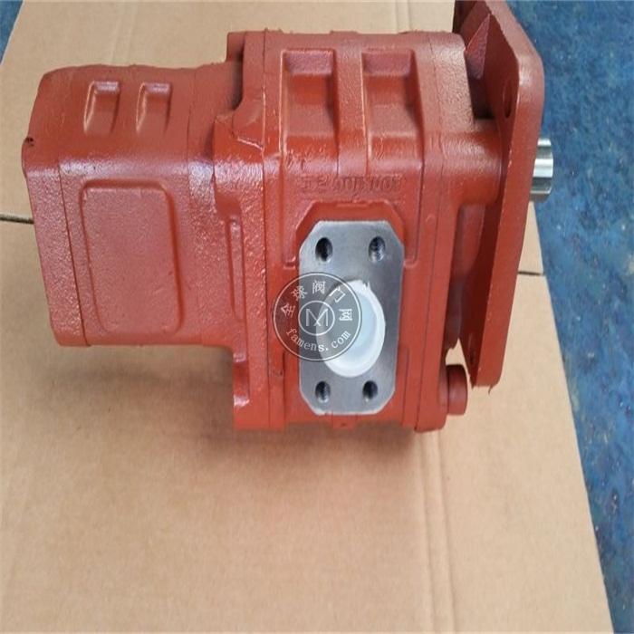 臨工LG950B轉向泵JHP3100液壓齒輪泵