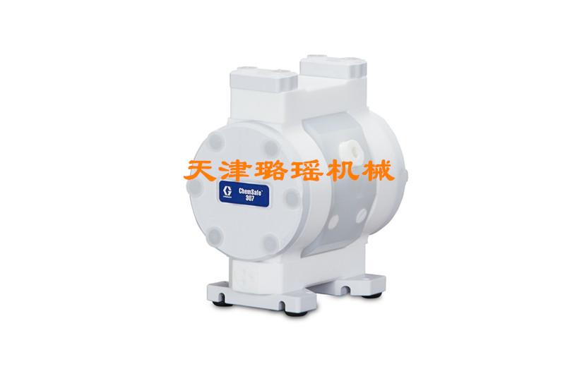 GRACO/固瑞克ChemSafe 205高純泵PTDV聚四氟乙烯卫生泵原料药输送泵,3A认证,美国FDA级别