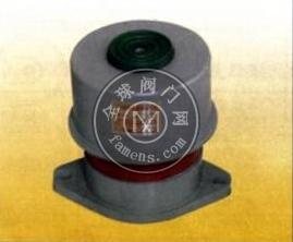 重慶ZTA型阻尼彈簧減振器