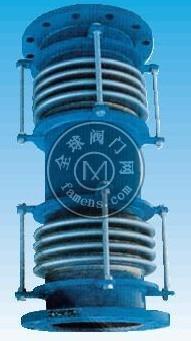 重慶XLB小拉桿軸橫向型波紋補償器