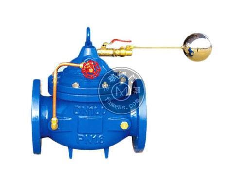 河北专业100X遥控浮球阀生产厂家  河北欧特莱品牌值得信赖