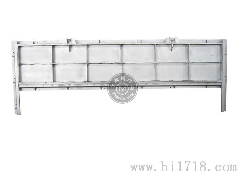 2000*700調節堰門材質碳鋼