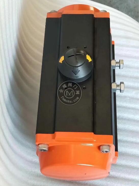新品阀门气动执行器