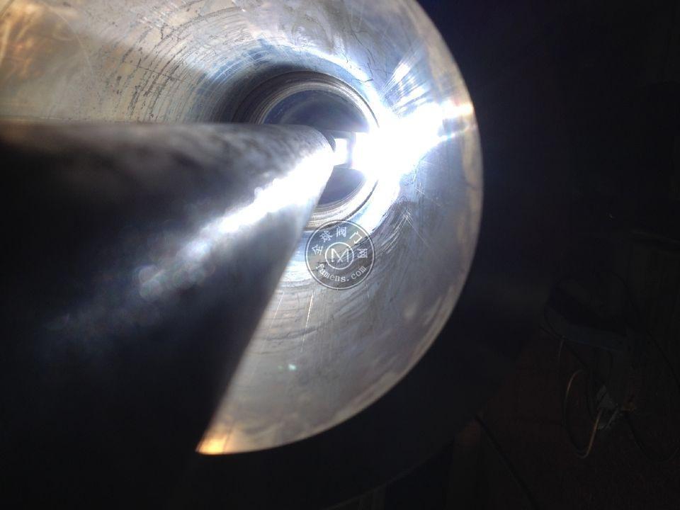 内孔堆焊机—多木DML-V03BD等离子粉末堆焊机