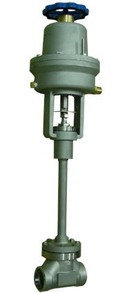 DJQ-50低温紧急切断阀