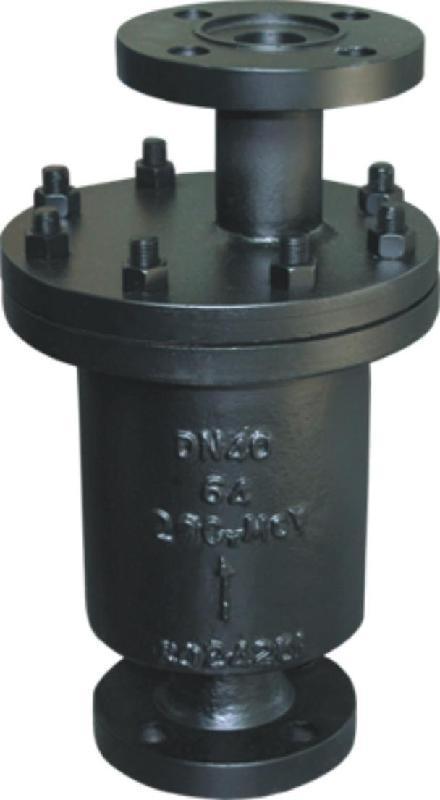 復合式過熱蒸汽疏水閥SH