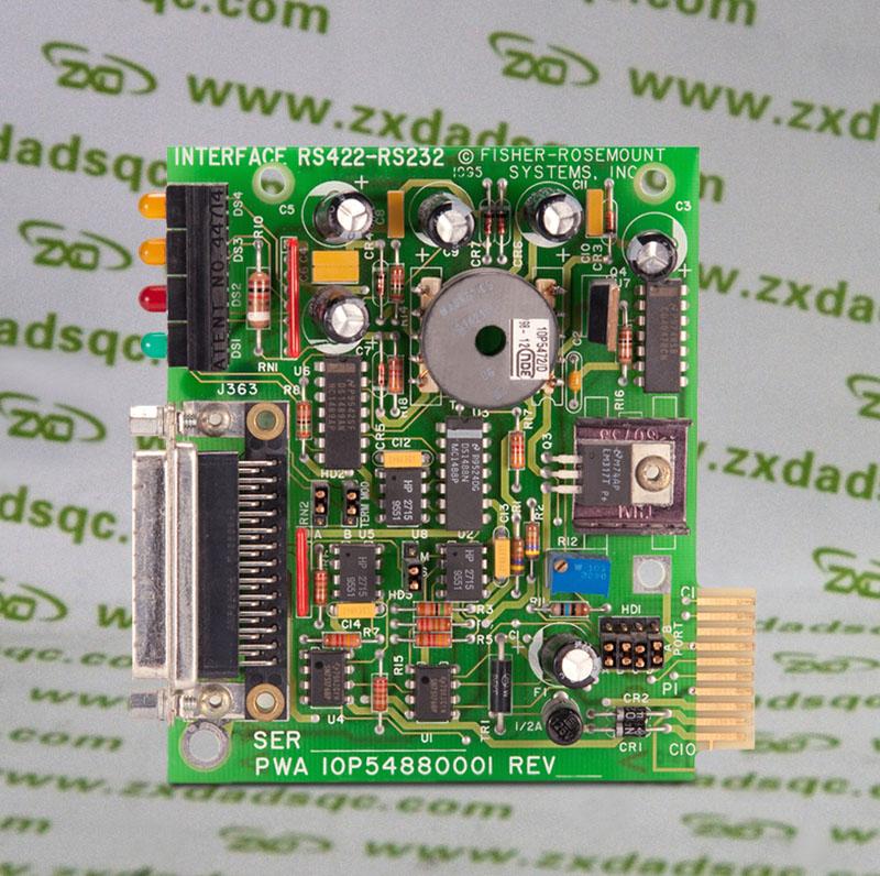 DSQC 224 YB560103-BE