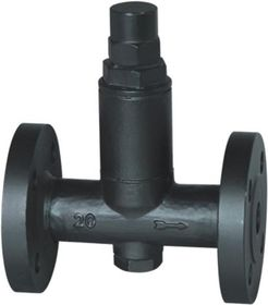 液动膨胀式蒸汽疏水阀CS44F