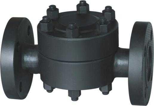 高温高压圆盘式疏水阀HRF3